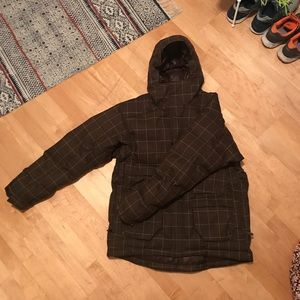 The North Face Snowboarding Coat